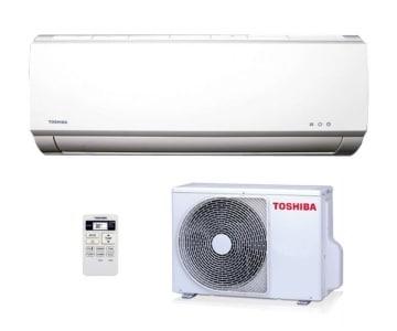 Кондиционер Toshiba RAS-09PAH2S/09PKH2S-EE