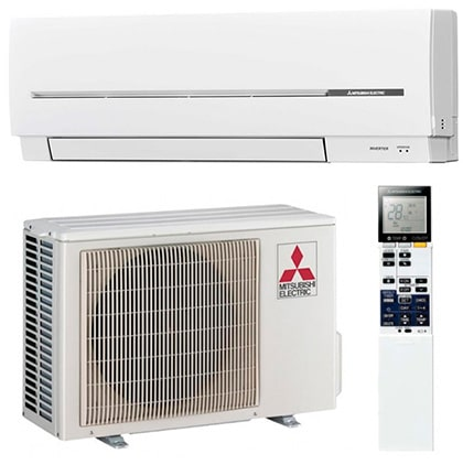 Кондиционер Mitsubishi Electric MSZ-SF25VE MUZ-SF25VE