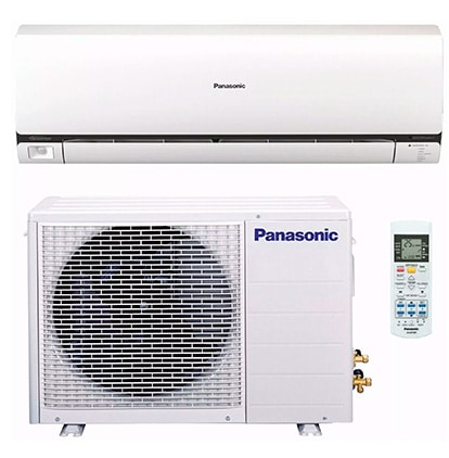 Кондиционер Panasonic CS-BE20TKD