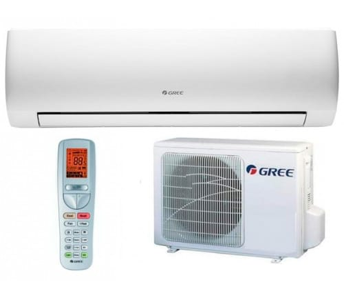 Кондиционер Gree «Muse R32 Inverter» GWH24AFD-K6DNA1A