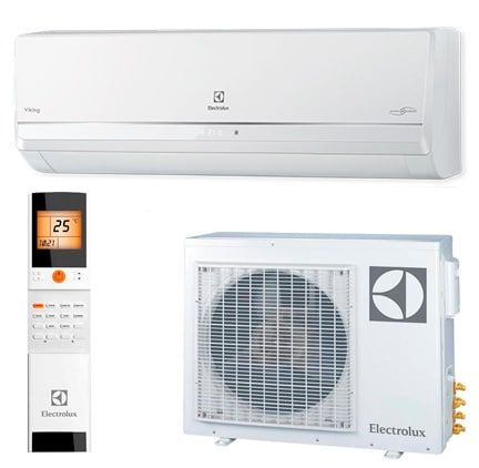 Инверторный кондиционер Electrolux EACS/I-12HVI/N3
