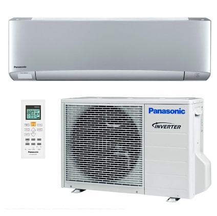 Инверторный кондиционер Panasonic CS/CU-XZ25TKEW