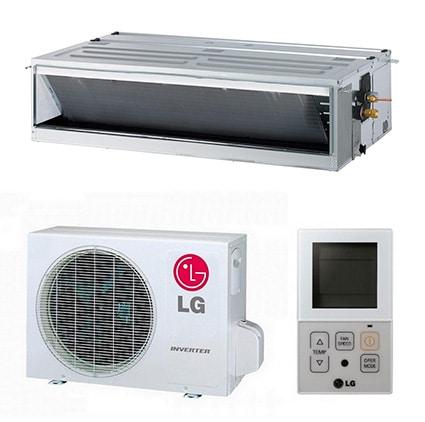 Канальный кондиционер LG UM30WC/UU30WC