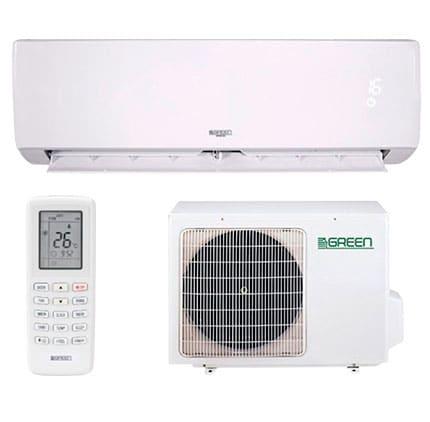 Инверторный кондиционер GREEN GRI/GRO-12 IG2